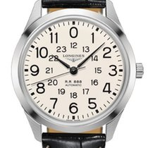 Λονζίν (Longines) Longines - RAILROAD