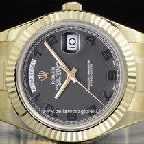 Ρολεξ (Rolex) Day-Date II 228238