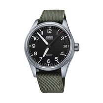 Oris Men's 751 7697 4164-07 5 20 14FC Big Crown Propilot