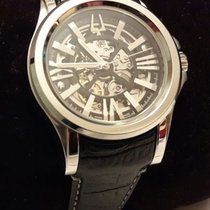 Bulova Accutron Kirkwood Skeleton – Men's wristwatch.