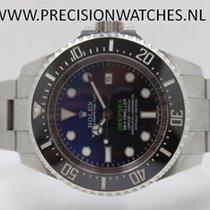 Rolex Deepsea D Blue 116660 Cameron
