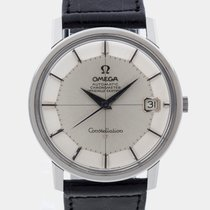 Omega Vintage Constellation / Pie-Pan Dial / Steel / 1967