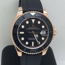 Rolex Yacht-Master Rose Gold 37 MM