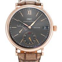 IWC Watch Portofino Manual IW510104