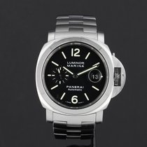 파네라이 (Panerai) Luminor Marina Automatic
