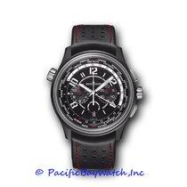 Jaeger-LeCoultre Cermet AMVOX5 World Chronograph Q193A470