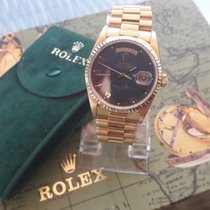 Rolex Day-Date 18238,year of manufacture 22-07-1993