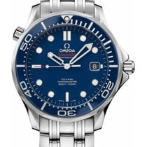 オメガ (Omega) Seamaster Diver 300 M Basickly a NEW watch super mint