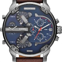 Diesel MR DADDY 2.0 DZ7312 Herrenchronograph Multi-Level...