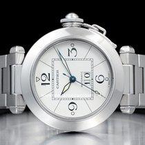 Cartier Pasha C Big Date  Watch  W31055M7/2475