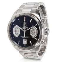 TAG Heuer Calibre 17 CAV511A Men's Watch in Stainless Steel