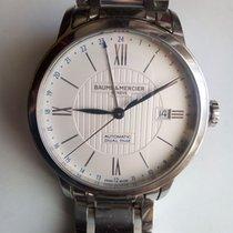 Baume & Mercier Elegant and refined wristwatch - NEW...
