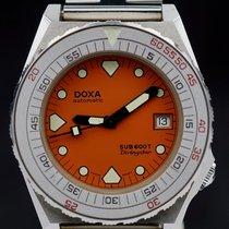 Doxa 600T