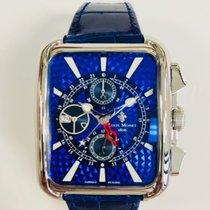 Louis Moinet Twin Tech GMT Chronograph
