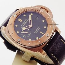 "沛納海 (Panerai) Submersible 1950 3 Days ""Bronzo"" PAM 382..."