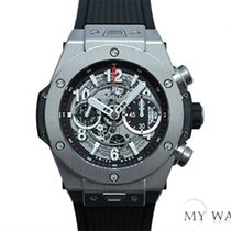 휘블로 (Hublot) Hublot Big Bang Unico Titanium 411.NX.1170.RX(NEW).