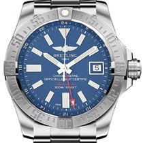 Breitling Avenger II GMT Ref. A3239011.C872.170A