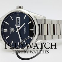TAG Heuer Carrera Caliber 5 Day Date  G