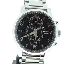 Montblanc Twinfly Flyback Chronograph