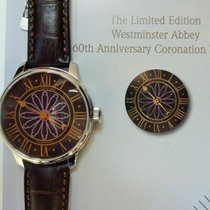 Meistersinger Westminster Abbey Limited Edition N 59/60
