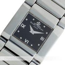 Baume & Mercier Catwalk Lady Stahl MV045197