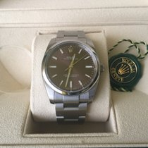 Rolex Oyster Perpetual 34 mm