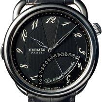 Hermès Arceau Le Temps Suspendu 43mm 036874WW00