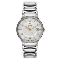 라도 (Rado) Men's Centrix Watch
