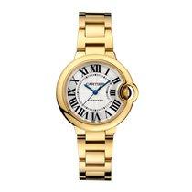 Cartier Ballon Bleu  Ladies Watch Ref WGBB0005