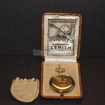 Ζενίθ (Zenith) Pocket Chronograph - Chronographe Compteur