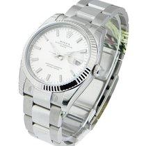 Rolex Unworn 115234 Mens Date with Oyster Bracelet - Steel...