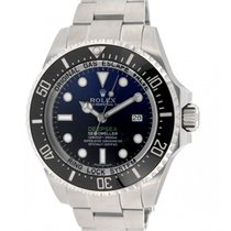 Rolex Deepsea 116660 Steel, 44mm