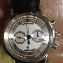 Breguet Classique cronografo rattrapante