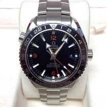 Omega Planet Ocean 232.30.44.22.01.002 - Box & Papers 2014