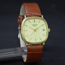 Longines DATE CAL.L990.1 VINTAGE AUTOMATIC SWISS WATCH