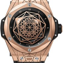 Hublot Big Bang Sang Bleu 415.OX.1118.VR.MXM17