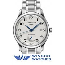 Longines Master Collection Ref. L27084786