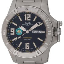 Ball Engineer Hydrocarbon Spacemaster Binnie
