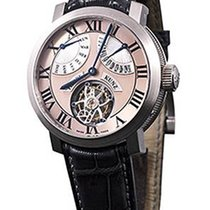 Pierre Kunz Grande Complication Tourbillon Retrograde Day and...