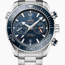 Omega Seamaster Planet Ocean Chronograph 21530465103001