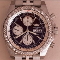 Breitling Continental Racing GT