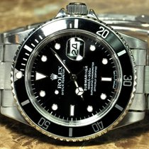 Rolex Submariner Date Box Papers