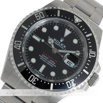 Rolex Sea Dweller Stahl 126600