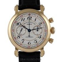 Franck Muller Cronograph Telemetre Ref. 2870 NA DF