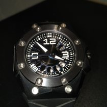 Linde Werdelin Oktopus II Moon Black Limited Ed.