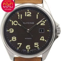 Glycine Combat Brown