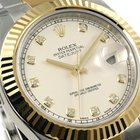 勞力士 (Rolex) [NEW] 116333G Datejust II Ivory Diamond(Retail:HK$...
