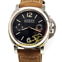 Panerai Luminor Marina Steel 44 mm 8 Days PAM590