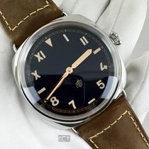 Panerai Radiomir California 3 Days Acciaio 47mm No Date