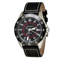 Hamilton Khaki Aviation H76755735 Watch